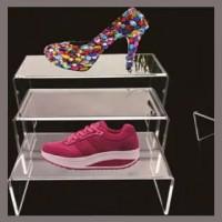 Выбираем подставки под обувь: особенности, разновидности